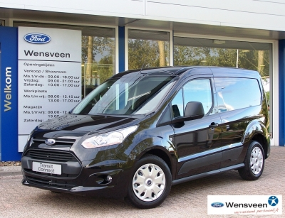 Ford Transit Connect L2